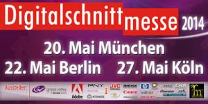 Digitalschnittmesse 2014
