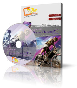 CyberLink PowerDirector 15 - Lernkurs - Volume 1