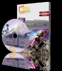 CyberLink PowerDirector 15 - Lernkurs - Volume 2